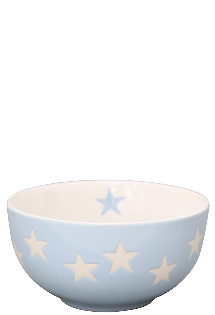Bowl Light Blue