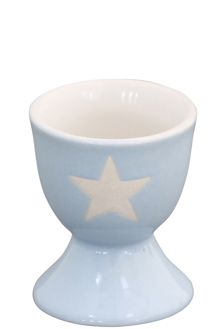 Egg Holder Light Blue