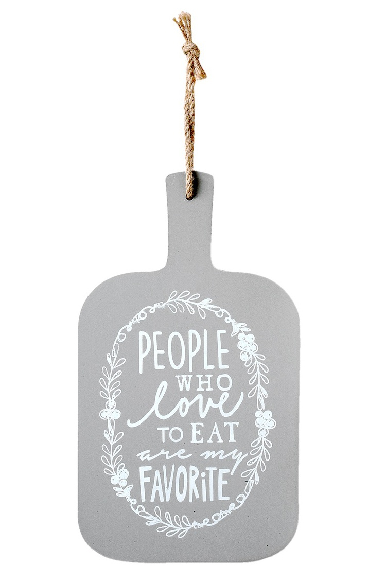 People Who love