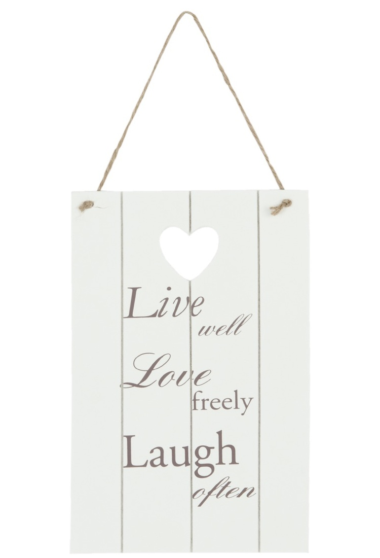 Live Well, Love Freely